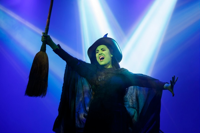 Wicked the Musical and Donald Trump